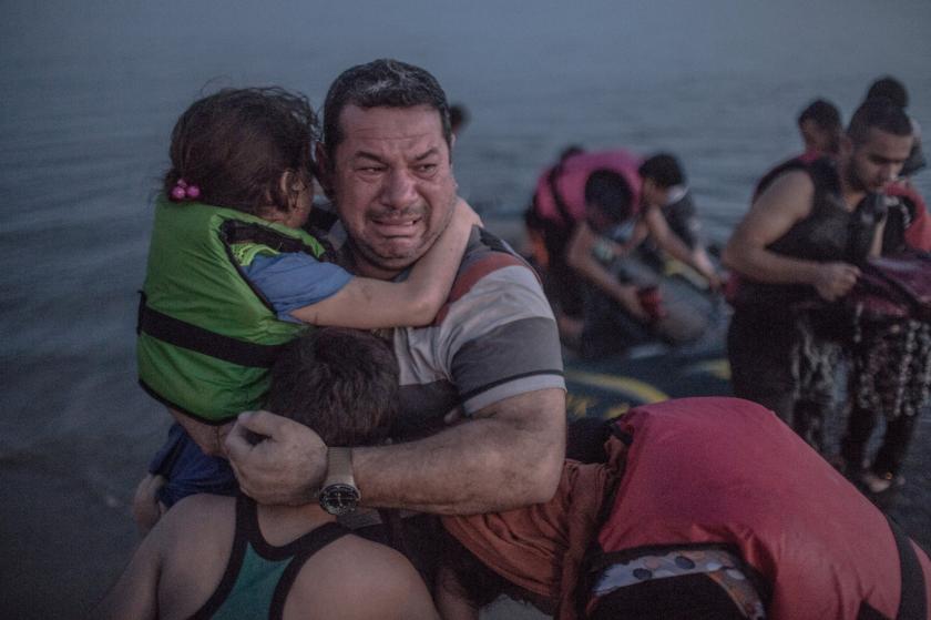 Foto:  Daniel Etter / The New York Times