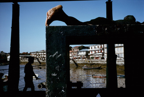 Panama City. Foto: Alex Webb / Magnum Photos