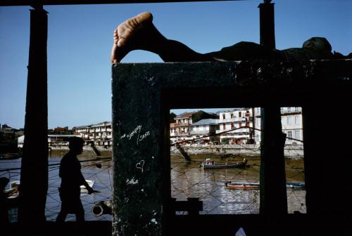 Panama City. Foto: Alex Webb / Magnum Photos