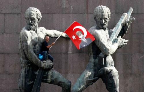 Foto: Umit Bektas / Reuters