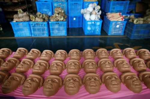 Foto: Aly Song / Reuters