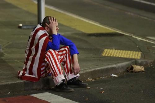Foto: Ted S. Warren / Associated Press
