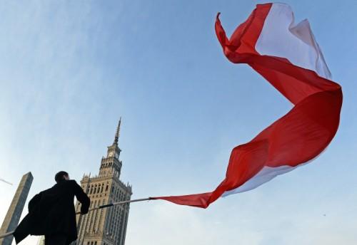Foto: Janek Skarzynski / AFP / Getty Images