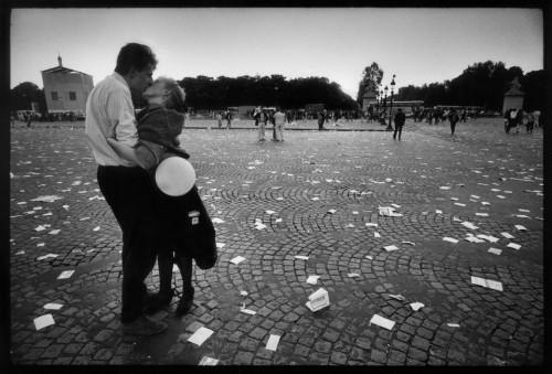 Foto: Raymond Depardon / Magnum Photos