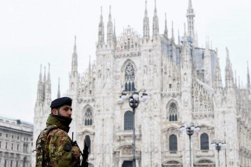 Foto: Flavio Lo Scalzo / Reuters