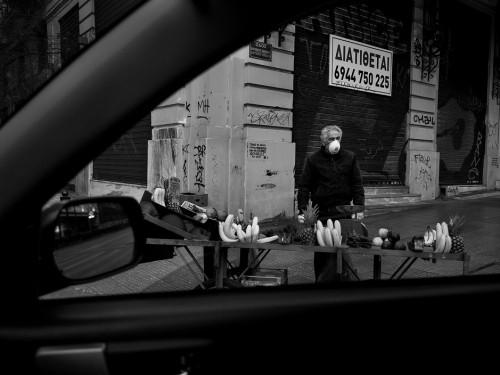 Foto: Enri Canaj / Magnum Photos