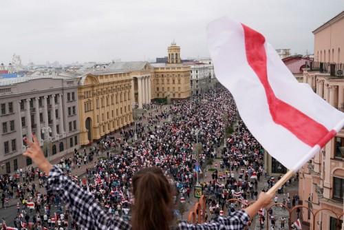 Foto: Jevgenij Maloletka / Getty Images